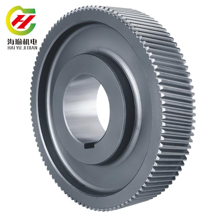precision_gear_manufacturing_services