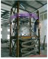 SJG0.48-3.6送货升降平台,升降货梯