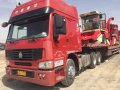 LCL transportation from China to Turkmenistan