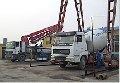 混凝土泵维修